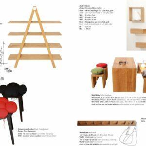 Wohndesign, Dekoration und Geschenke