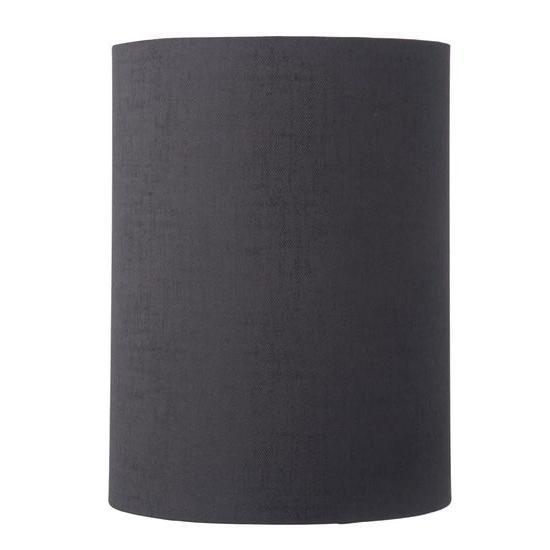 Lampenschirm 30-h-40cm-anthracite