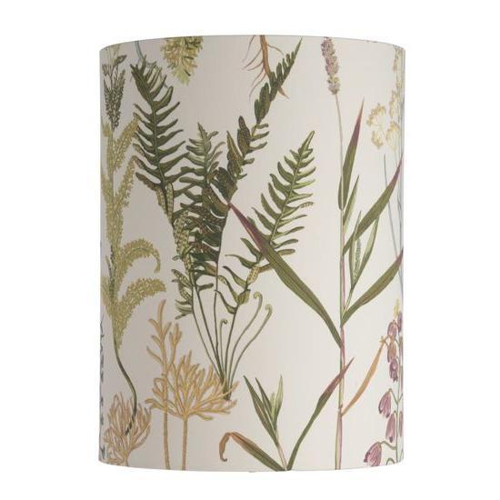 Lampenschirm 30-h-40cm-botanical