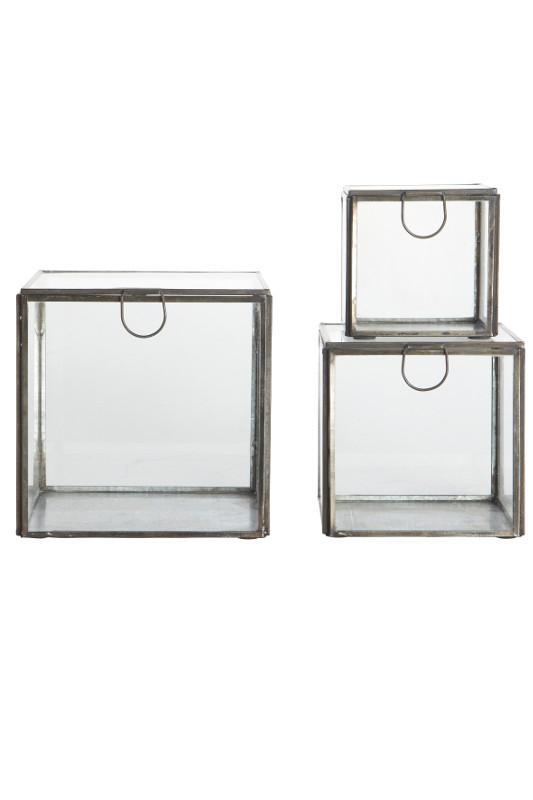 Aufbewahrungsbox-Glas-von-House-Doctor