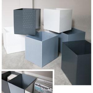 Aufbewahrungsbox von Anne Linde