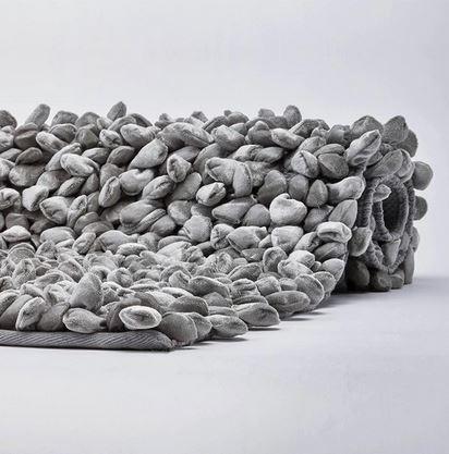 Badteppich-Rocca-in-silver-grey-von-Aquanova