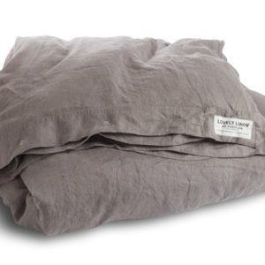Bettwaesche-Misty-in-grey-von-Lovely-Linen