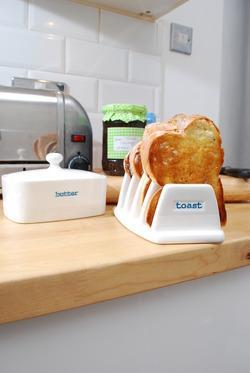 Butter-Toast