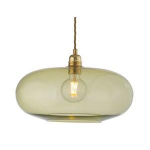 Designerlampe-Horizon-olive-gold-36