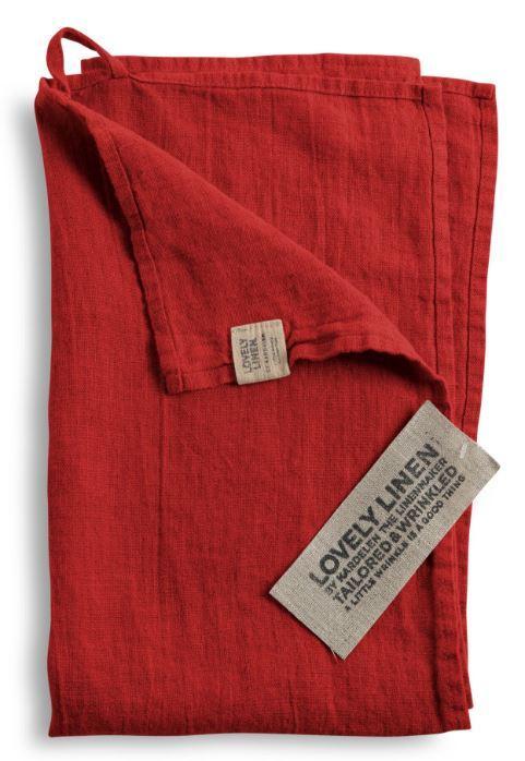 G-stehandt-cher-f-r-Bad-und-WC-von-Lovely-Linen-in-real-red