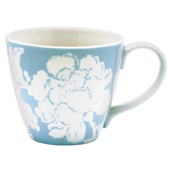 Kaffeetasse-Ingrid-blue-von-Greengate