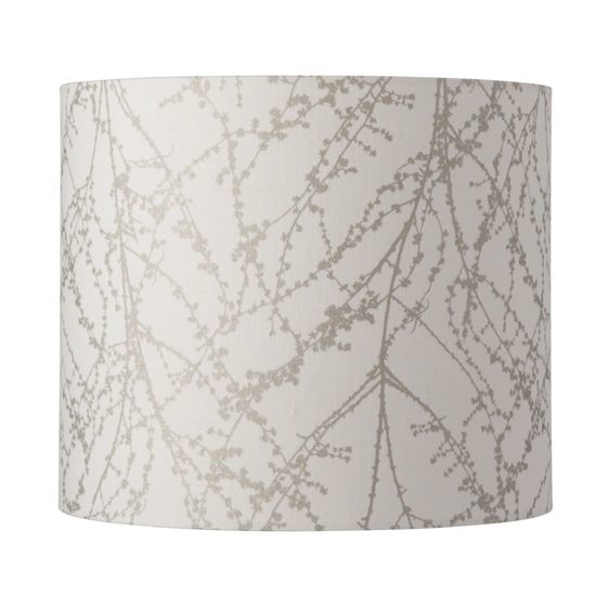 Moderner Lampenschirm-3530-branches-white-silver