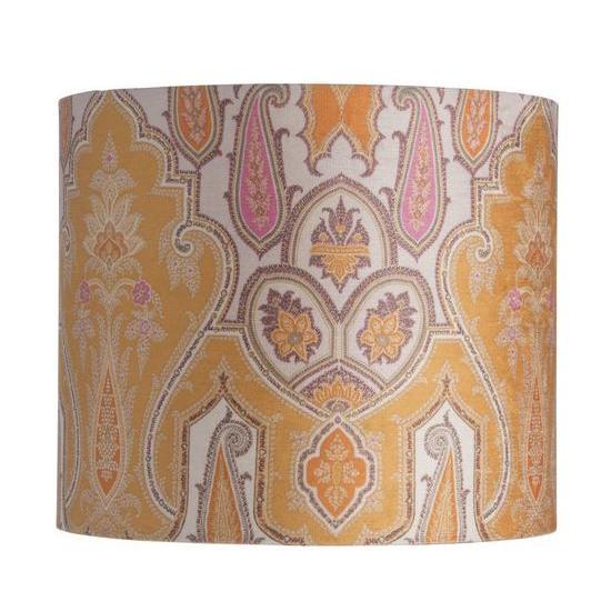 Lampenschirm-3530-brocade-yellow-pink