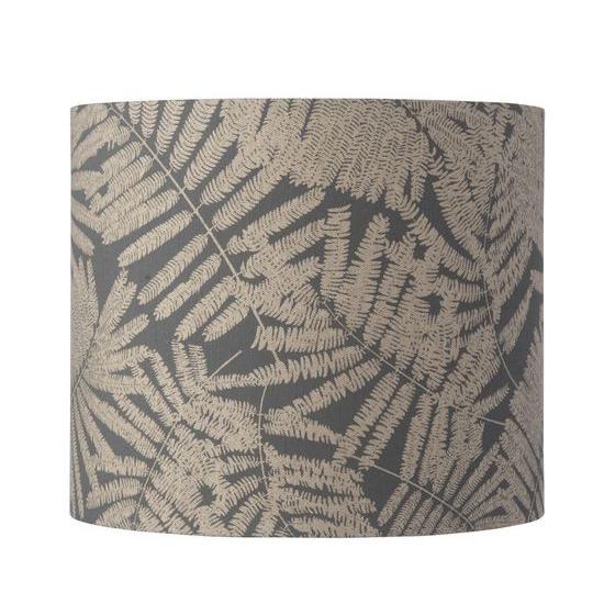 Lampenschirm-3530-leaves-wild-grey-glitter