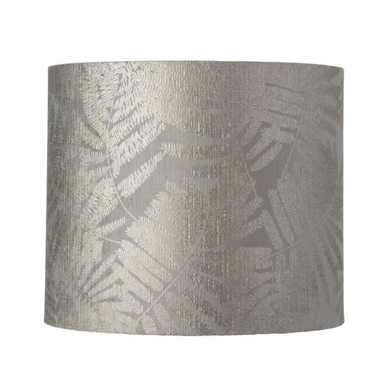 Lampenschirm-3530-leaves-wild-silver