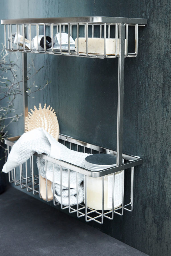 Duschkorb Bath Double