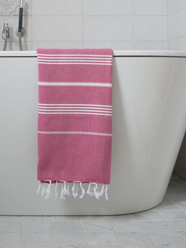 Ottomania-hammam-towel-cerise-1501