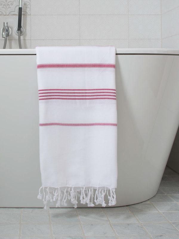 Ottomania-hammam-towel-cerise-1509