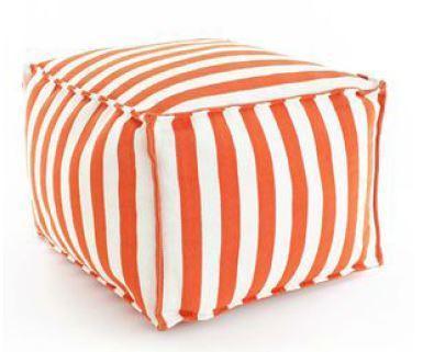 Outdoor-Sitzw-rfel-tangerine
