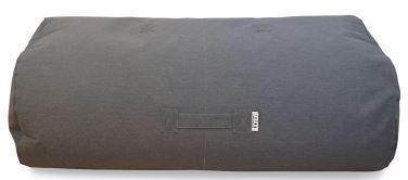 Outdoorliege-Rocket-Mini-von-Trimm-Copenhagen-in-grey