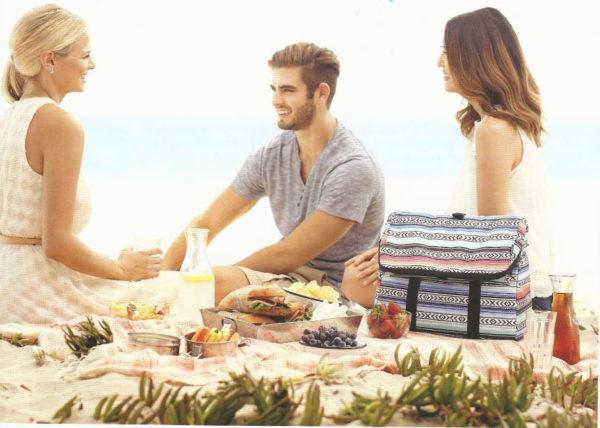 Picknick-am-Strand-mit-der-richtigen-K-hltasche