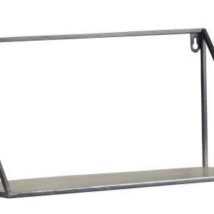 Wandregal Shelf aus Metall