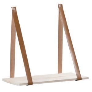Silje Wandregal aus Holz