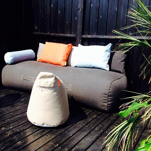 Wetterfeste-Outdoorkissen-Rocket-canvas-graphite_satellite-beige_cushions