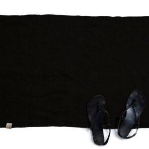 badematte-rustic-von-lovely-linen-in-schwarz