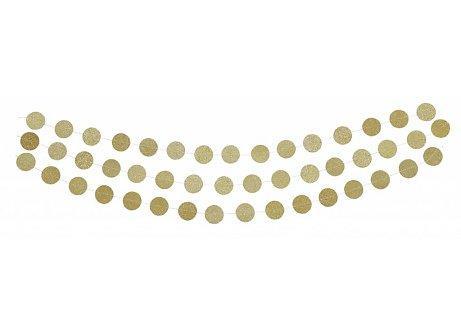 gold-circle-garland