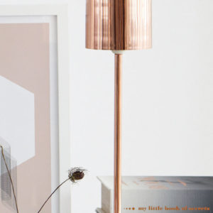 Tischlampe Marble