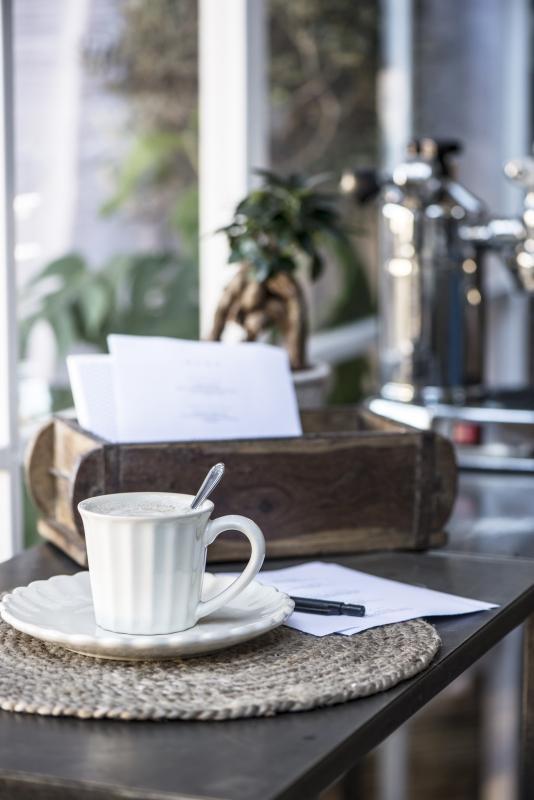 Shabby Style Kaffeebecher und Latte Cups von Ib Laursen4