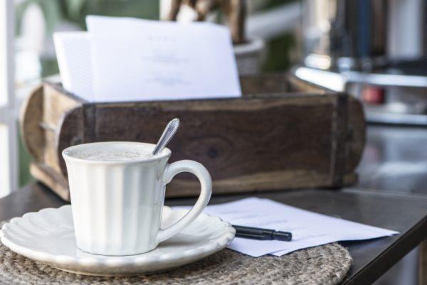 Shabby Style Kaffeebecher und Latte Cups von Ib Laursen5