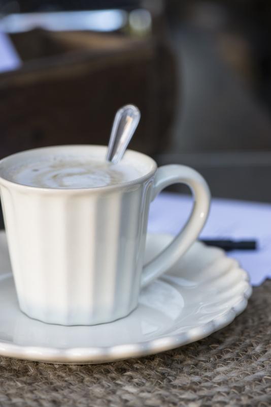 Shabby Style Kaffeebecher und Latte Cups von Ib Laursen6