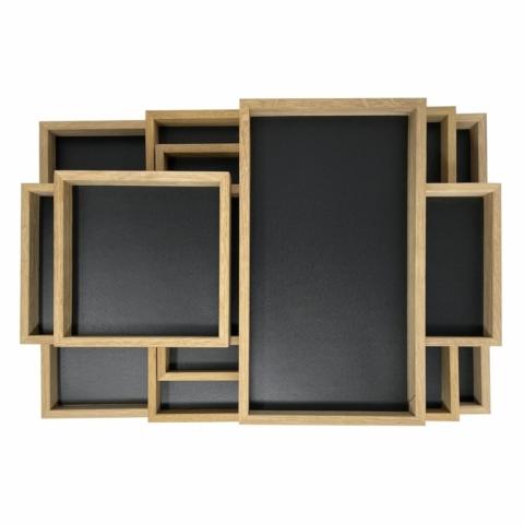 Tablett Serie Lino von raumgestalt