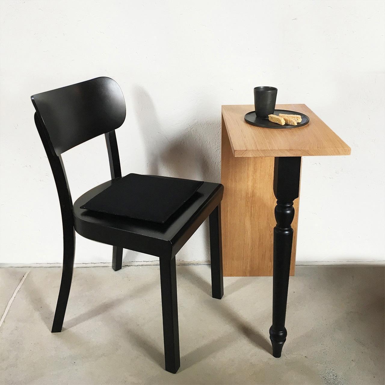 Home Office Tischlein Der kleine Schreibtisch